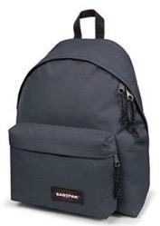 Eastpak Padded Pak'R Mochila, 45 cm, 24 L, Azul