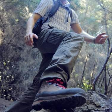 Meindl Zapatillas Trekking