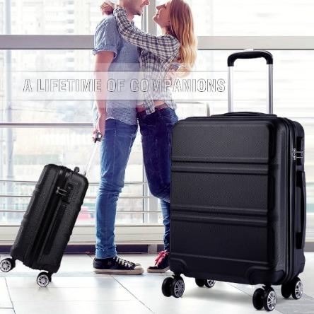 maleta de cabina 2020